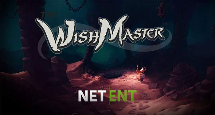 netent wishmaster slot review
