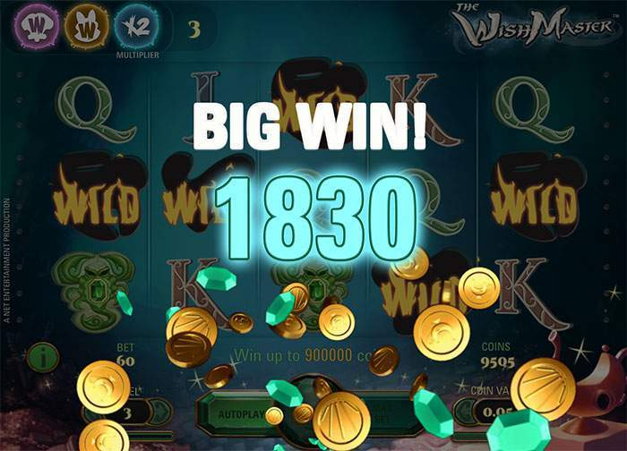 wishmaster casino