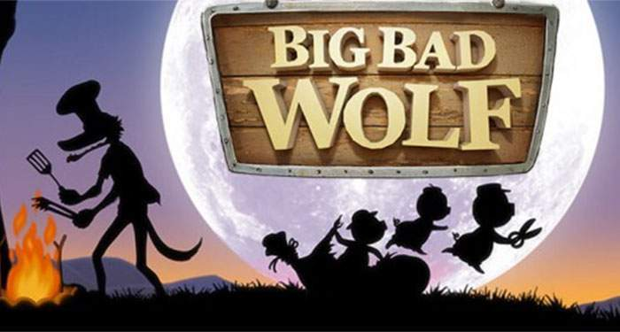 big bad wolf slot review