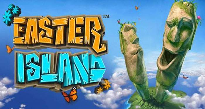easter island slot review spin that reel