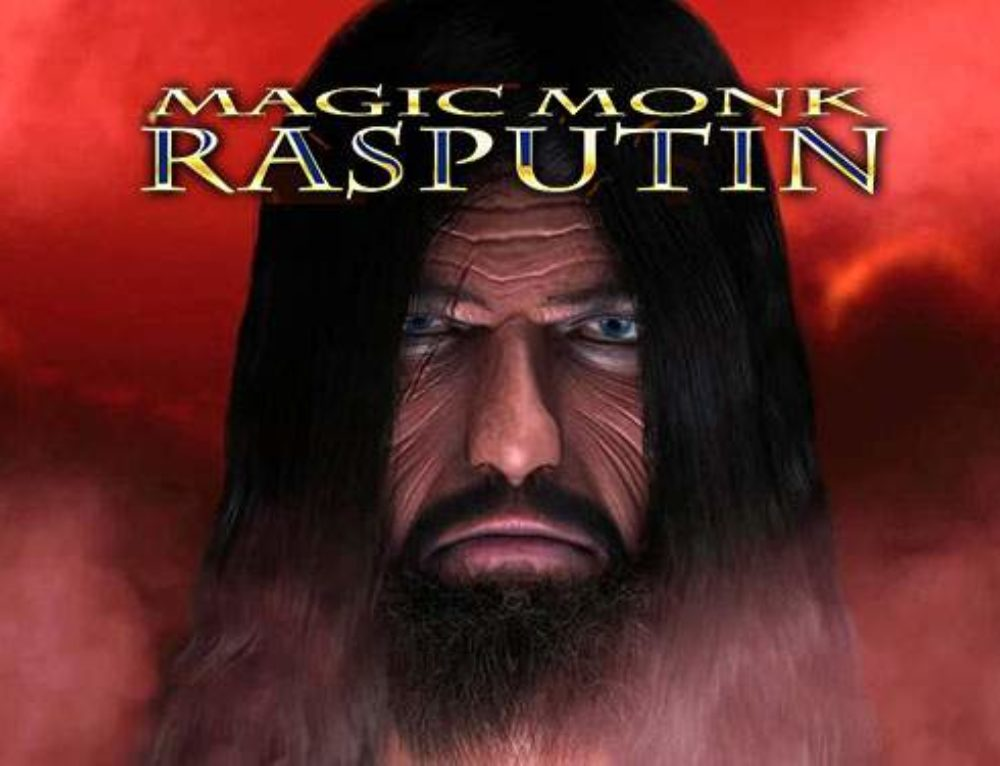 Spin that reel – Magic Monk Rasputin slot review