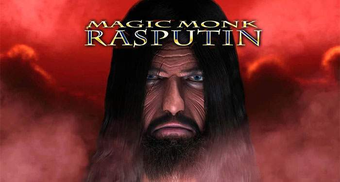 magic monk rasputin slot review