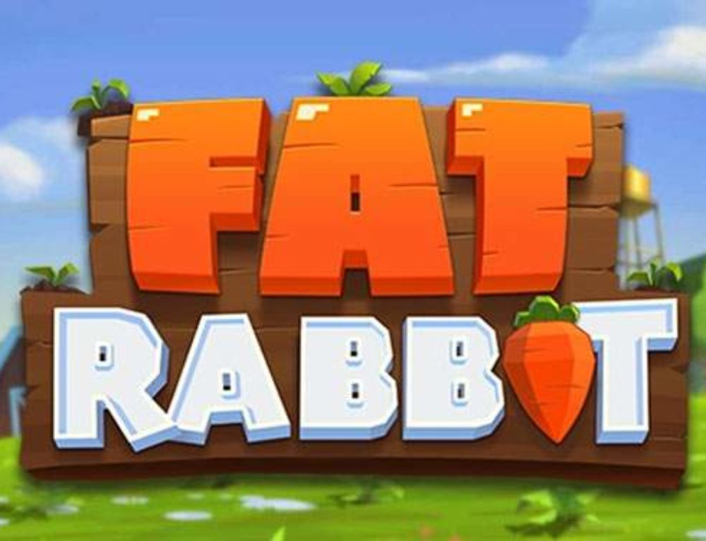 Spin that reel – fat rabbit slot review