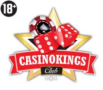 Casino Kings Club Logo