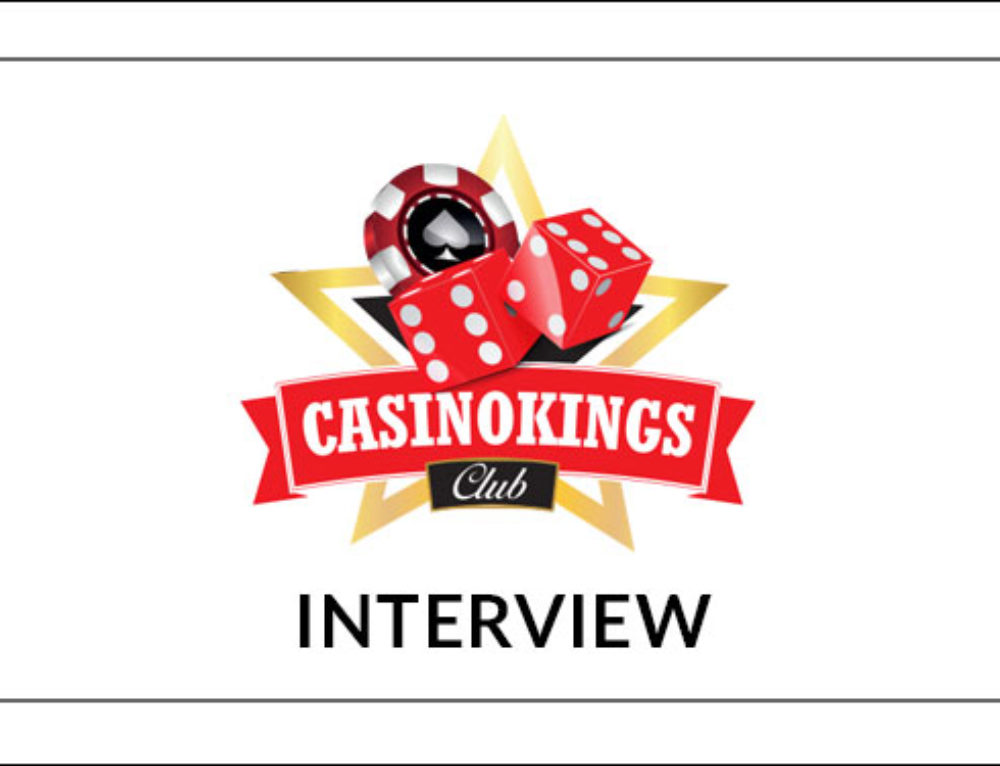 Interview met Trada's Head of Casino Rachel Morgan