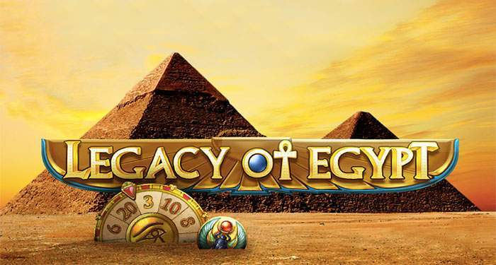 spin that reel legacy of egypt casino slot review