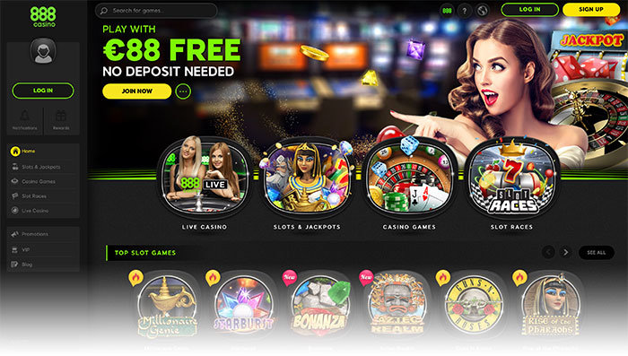 888 casino wire transfer