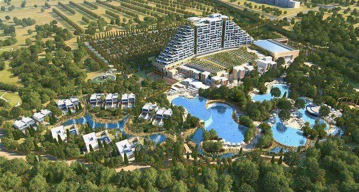 city of dreams mediterranean casino on cyprus