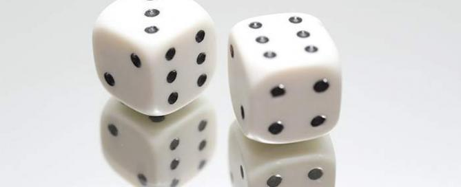 the history of the dice
