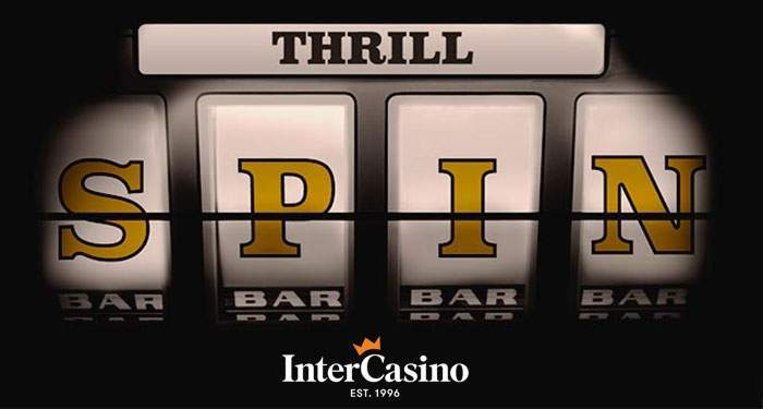 intercasino promotion license to thrill