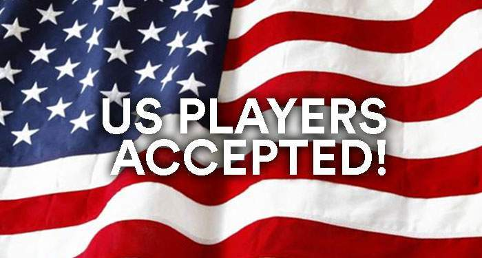 Online Casinos that Accept US Players in 2019