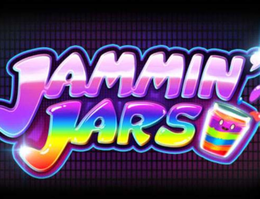 Spin that reel – Jammin' jars slot review