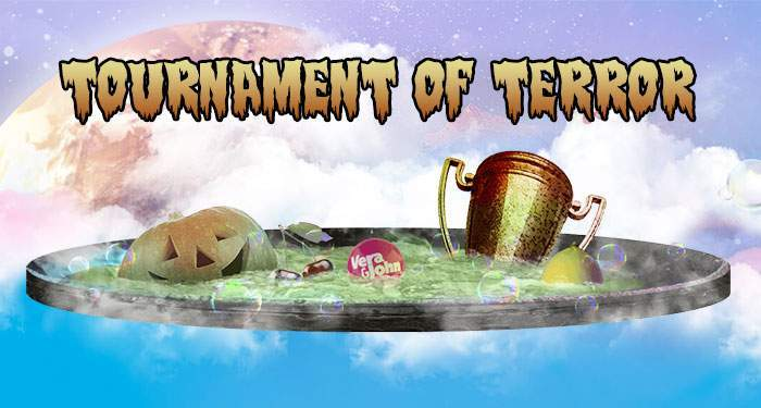 tournament of terror by vera & john
