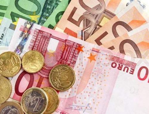Uitbetalingen van online casino's
