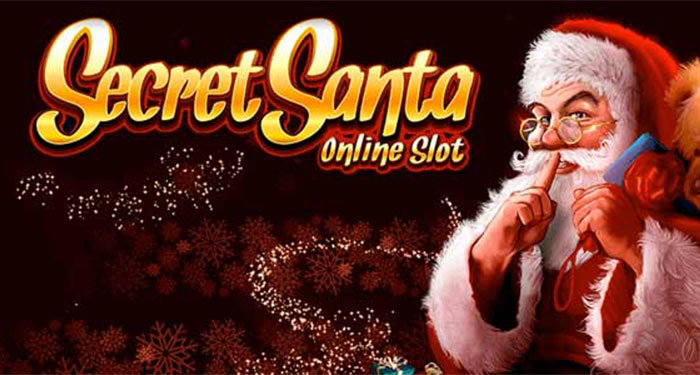 top 5 christmas casino slots secret santa