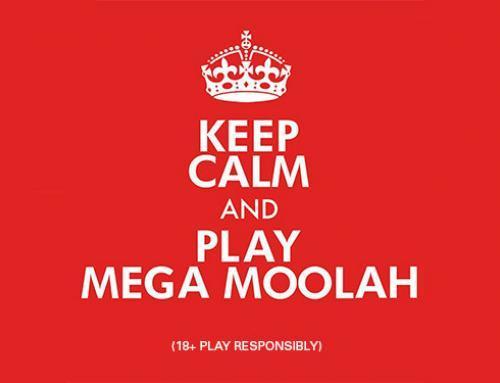 Mega Moolah Jackpot gaat over de 18 miljoen!