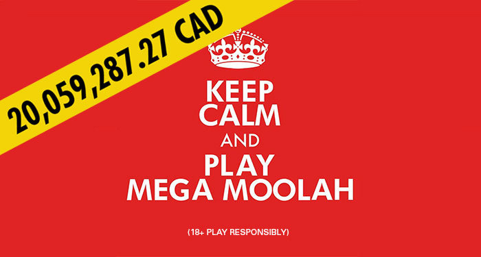 mega moolah jackpot 2019 won over 20 million mark