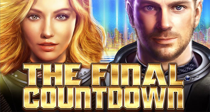 final countdown casino slot review