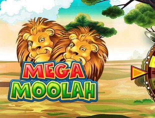 Mega Moolah Slot slår två gånger på 48 timmar