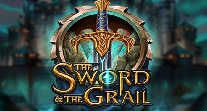 slot review play 'n go the sword and the grail