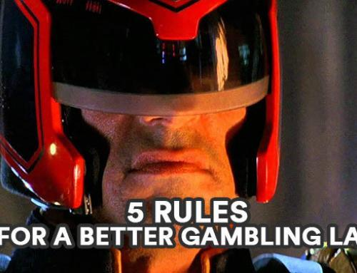 5 rules that should be part of online gambling regulations