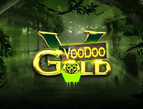 Spin that Reel – Voodoo Gold Slot Review