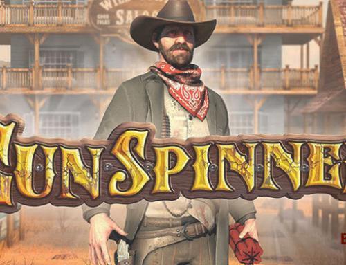 Spin that Reel – Gunspinner Slot Review