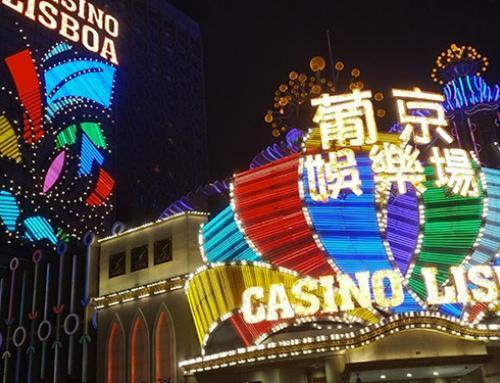 King of Macau passes away at age 98